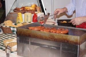 Grillmeister: Bratwurst richtig grillen